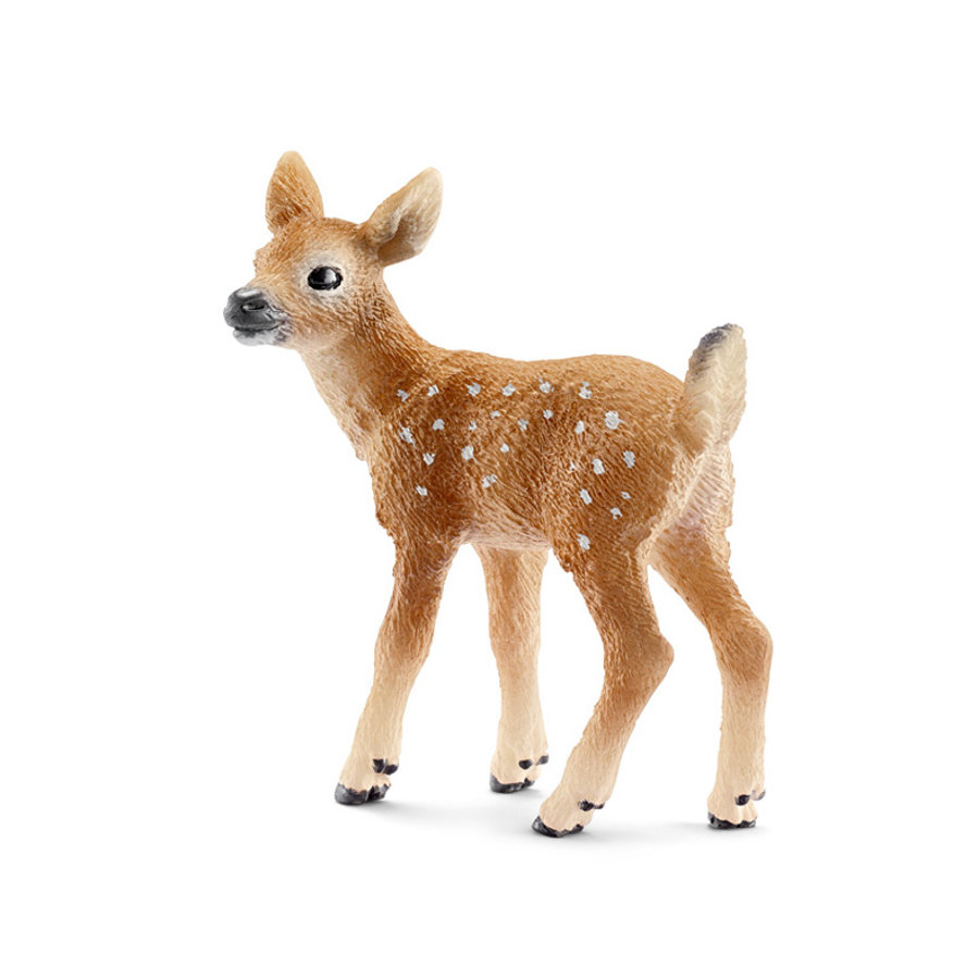 SCHLEICH White-Tailed Fawn 14711