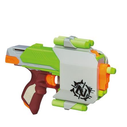HASBRO Pistola Nerf N-Strike Elite Sidestrike