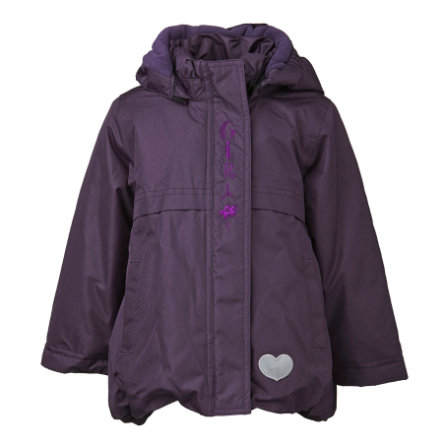 LEGO WEAR Duplo Girls Jacket JESSI 613 aubergine