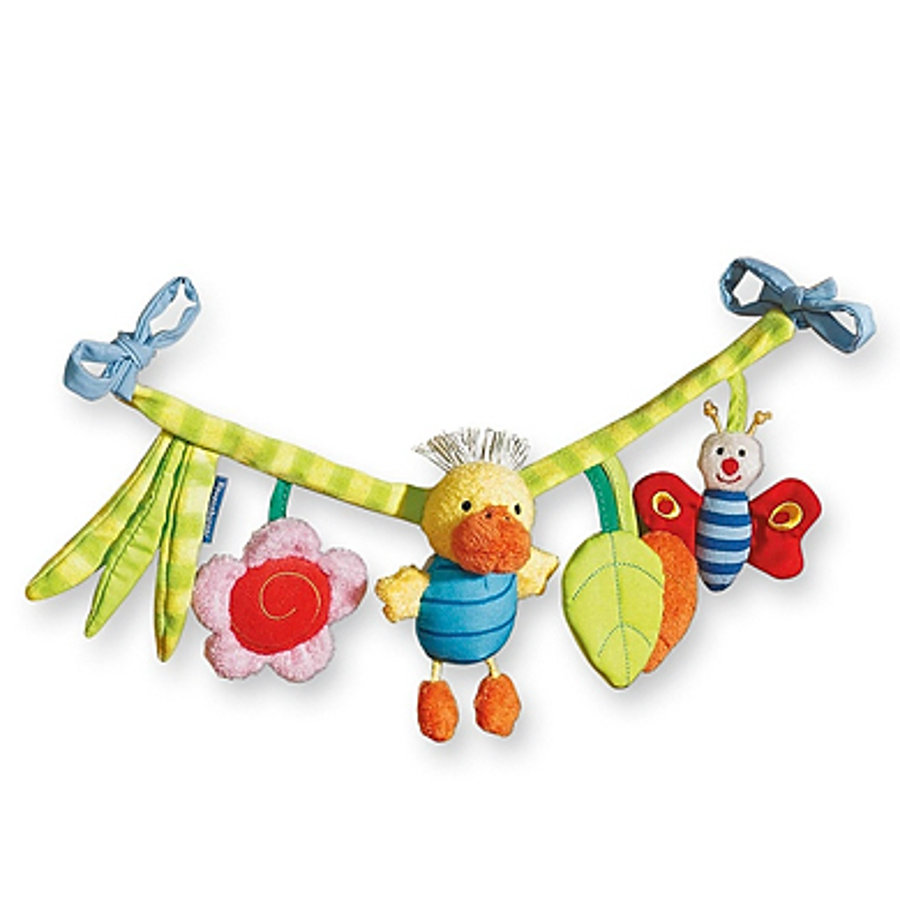 RAVENSBURGER ministeps Pram Decoration
