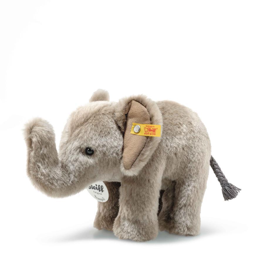 STEIFF Trampili Elefant, 18cm, stående