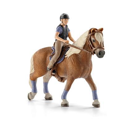 SCHLEICH Leisure Rider 42113
