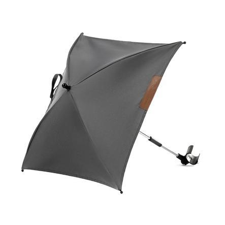 Mutsy IGO slunečník Lite Dark Grey - urban nomad Edition