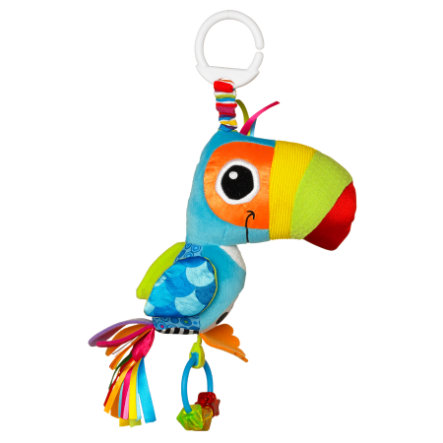 TOMY Lamaze Play & Grow Tommy il Tucano