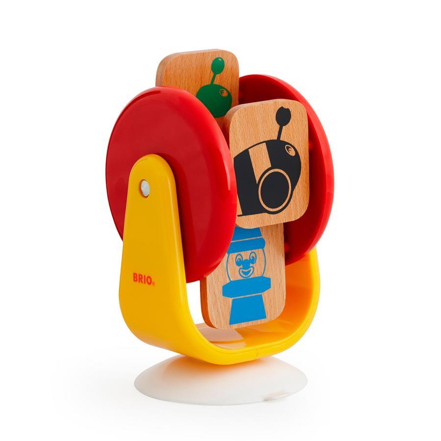 BRIO® Memory Spielrad für Hochstuhl 30427