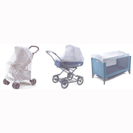 REER Universal Mosquito Net for Prams