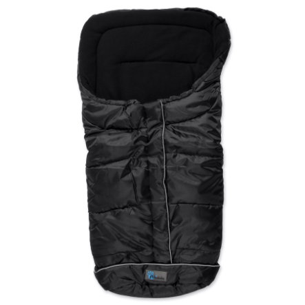 ALTA BÉBE Standard Non-Slip Winter Footmuff Blackpanther