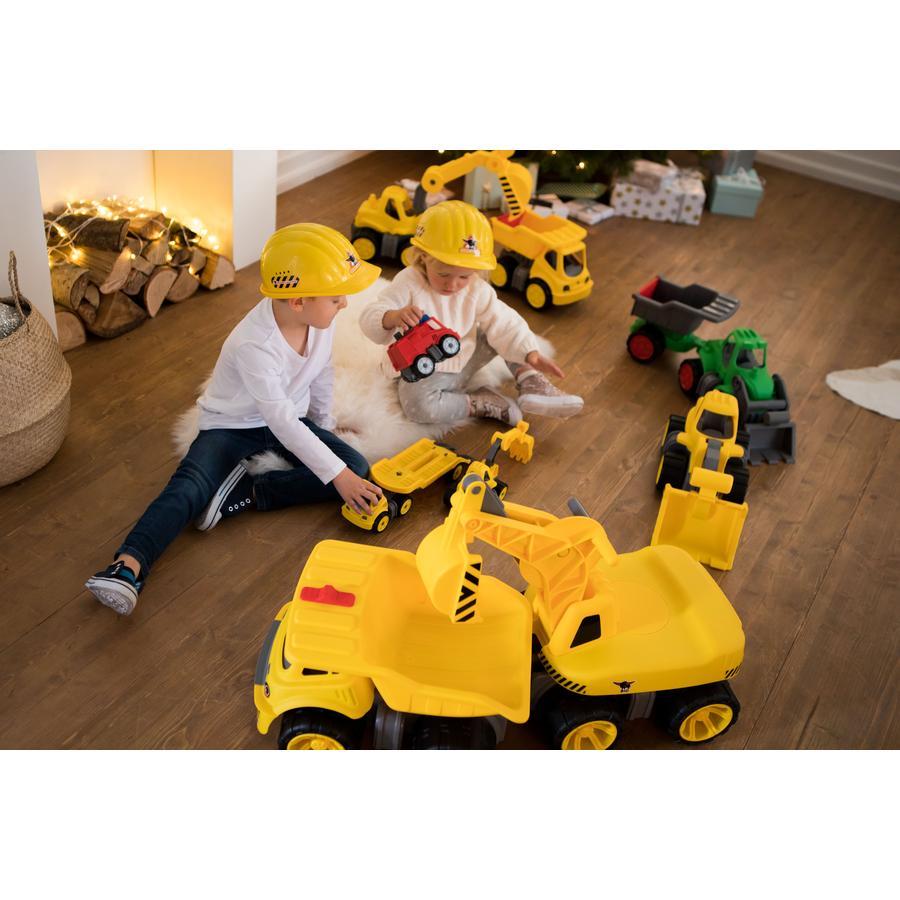 BIG Maxi-Digger Gravemaskine