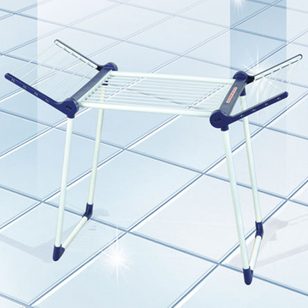 KLEIN Leifheit Drying Rack