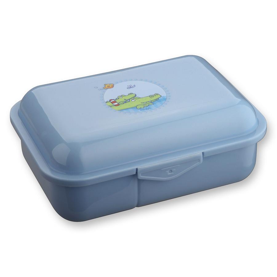 HABA Lunch box Gentils crocodiles