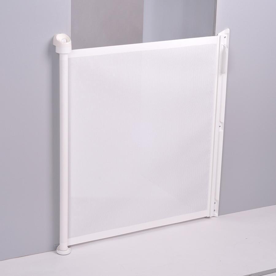 LASCAL Bramka zabezpieczająca Kiddy Guard Assure kolor biały