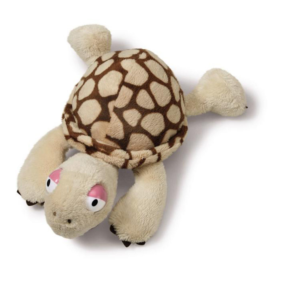 NICI Welcome to the Jungle - Schildkröte - Schlenker 15 cm