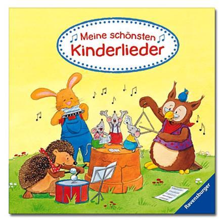 RAVENSBURGER Meine schönsten Kinderlieder