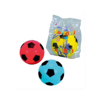SIMBA  měkký fotbalový míč