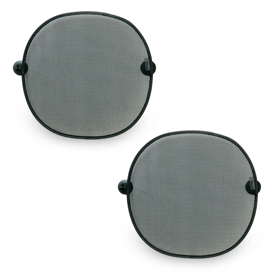 hauck Cloud Me 2 Sonnenschutz für Seitenfenster