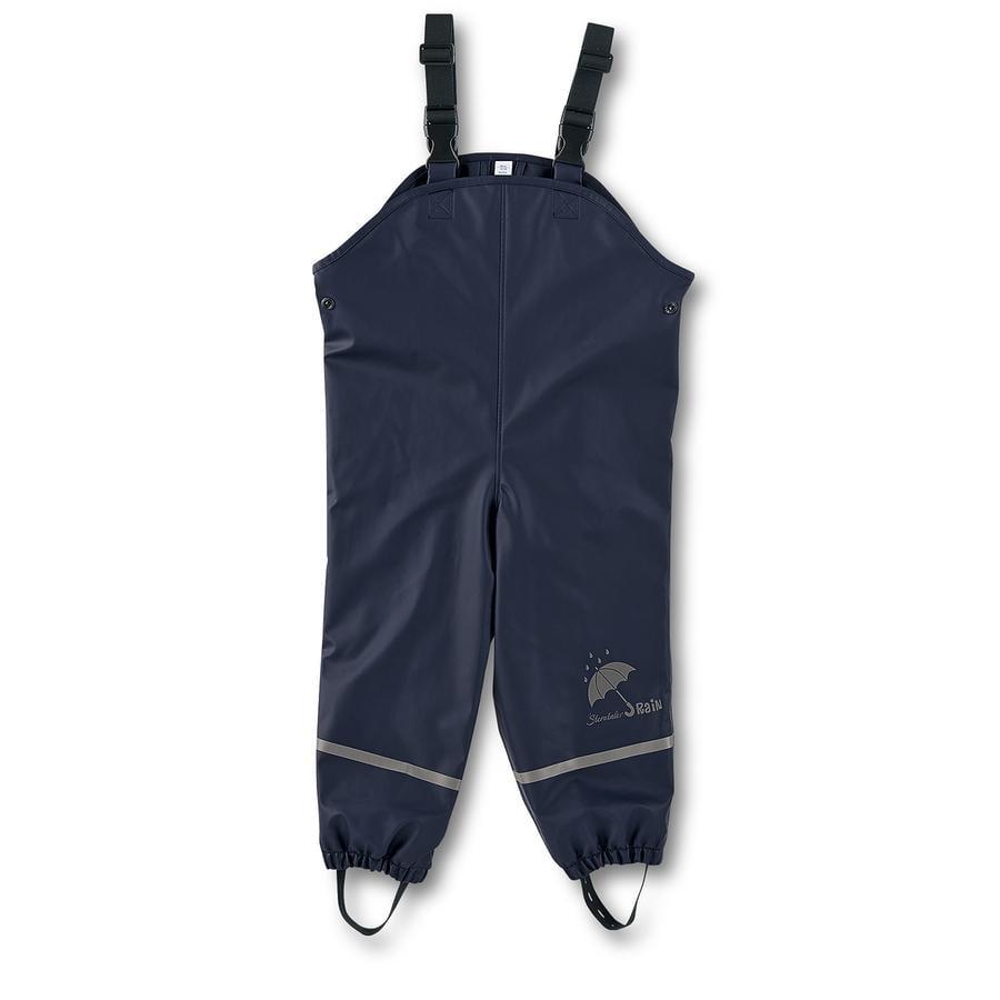 STERNTALER Pantaloni da pioggia marino