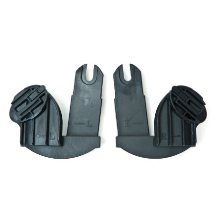 TFK Adapter Recaro for JBuggster S and Buggster S Air