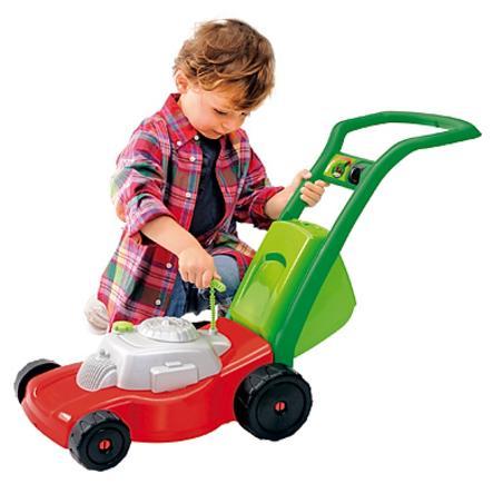 ECOIFFIER Gräsklippare för barn