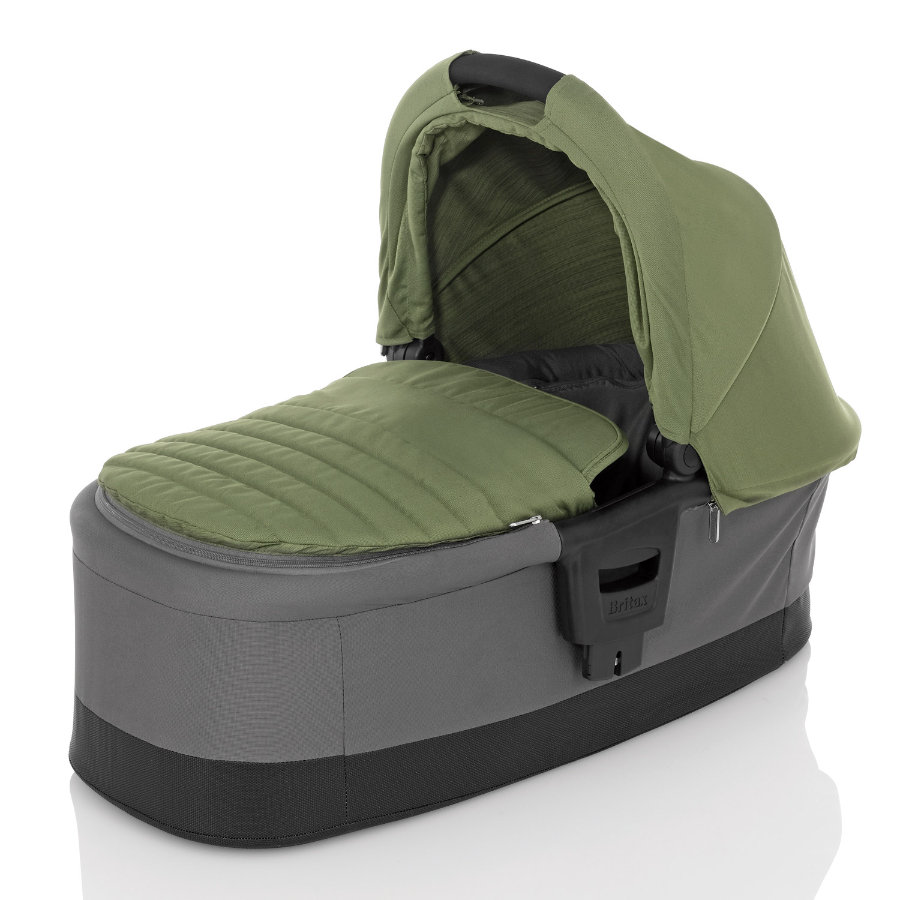 RÖMER BRITAX Carrycot Affinity Cactus Green Collectie 2014