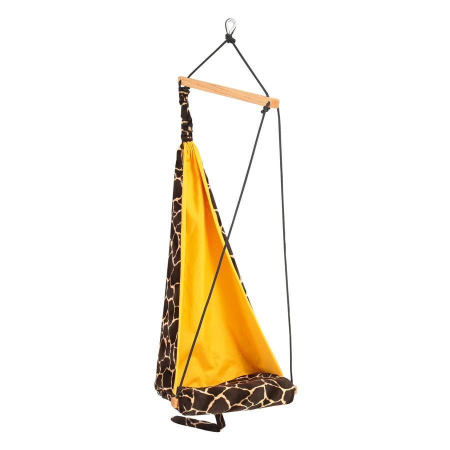 AMAZONAS Fauteuil suspendu Mini Girafe
