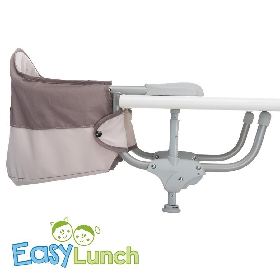 CHICCO Stol-på-bord Easy Lunch MIRAGE Kollektion 2015