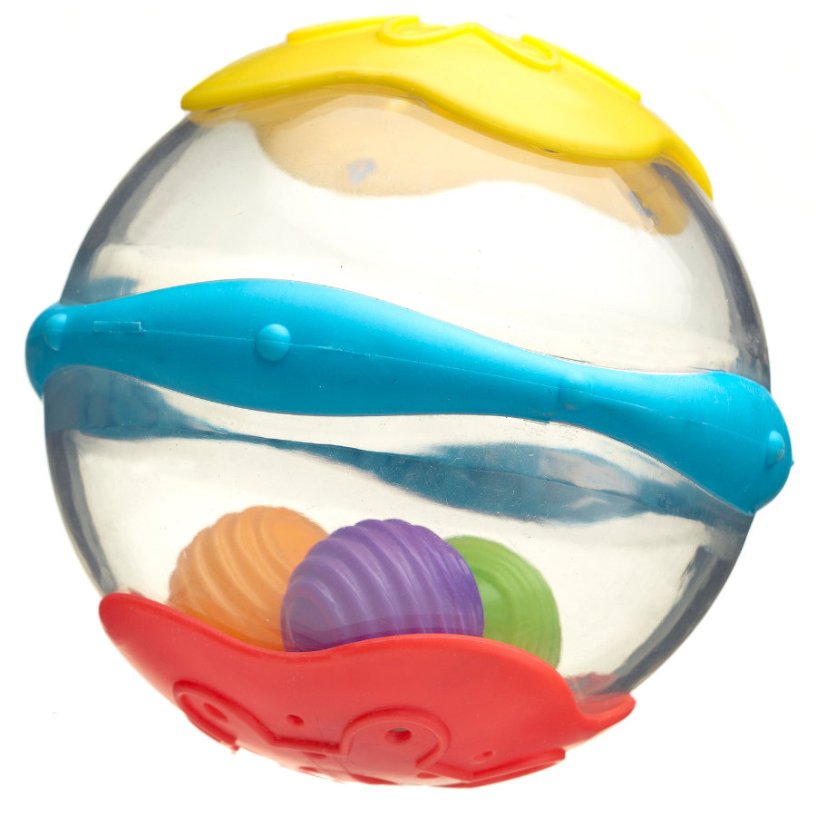 playgro Bade-Rasselball