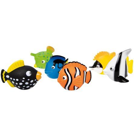 LENA® - Spritztiere Fische
