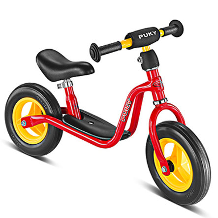 PUKY Learner Bike LR M red 4053