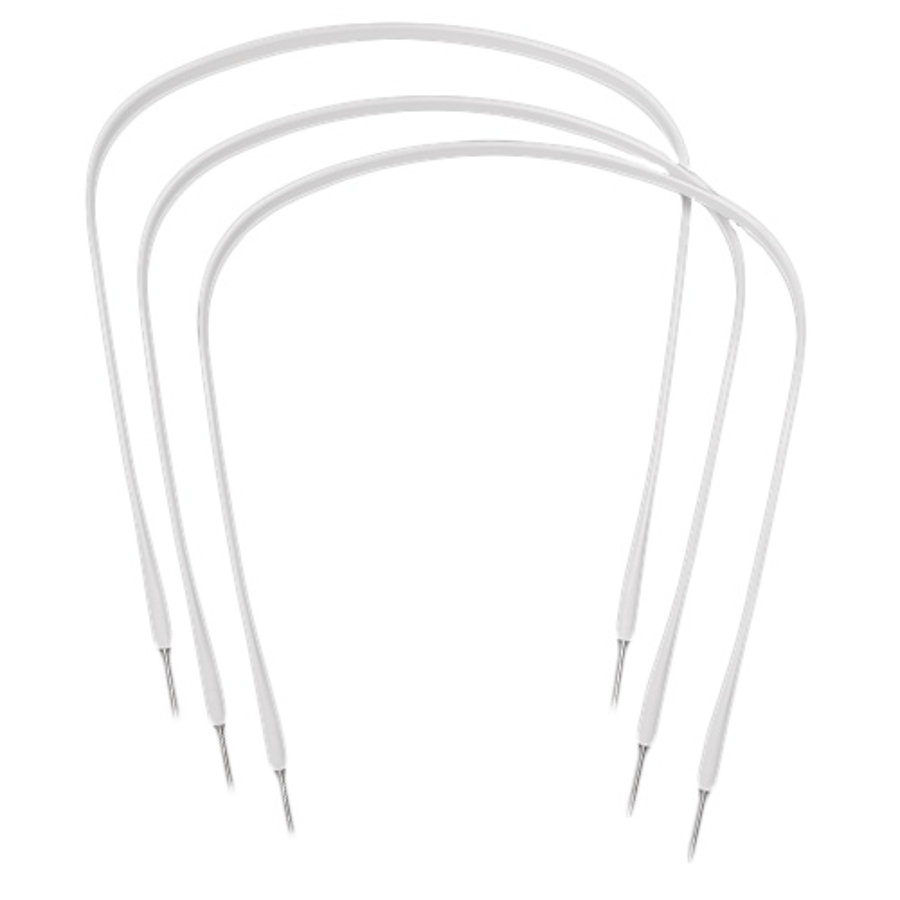 bugaboo Donkey Rods Replacement Set for Sun Canopy