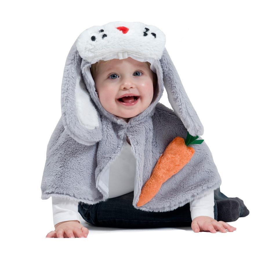 FUNNY FASHION Costume di Carnevale Coniglietto