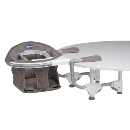 CHICCO Table Seat 360° COCOA Collection 2015