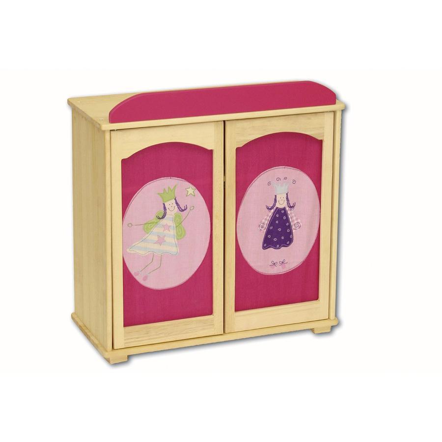 ROBA skříň pro panenky