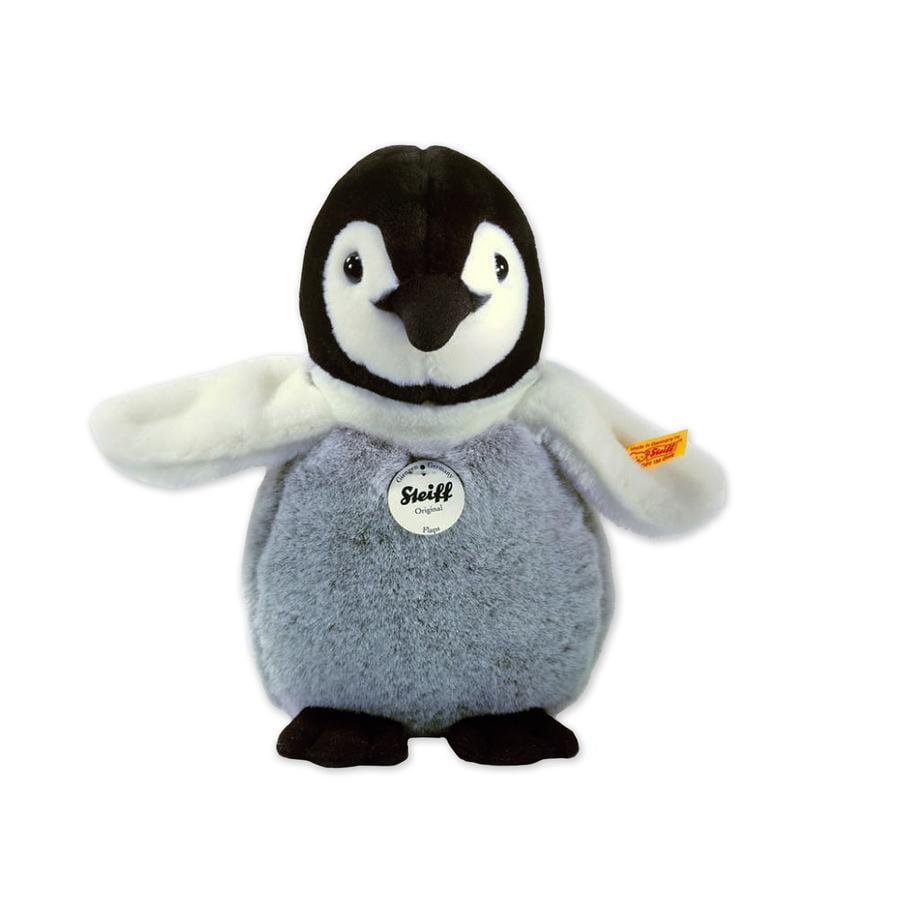 STEIFF Pingviinivauva Flaps, 20 cm