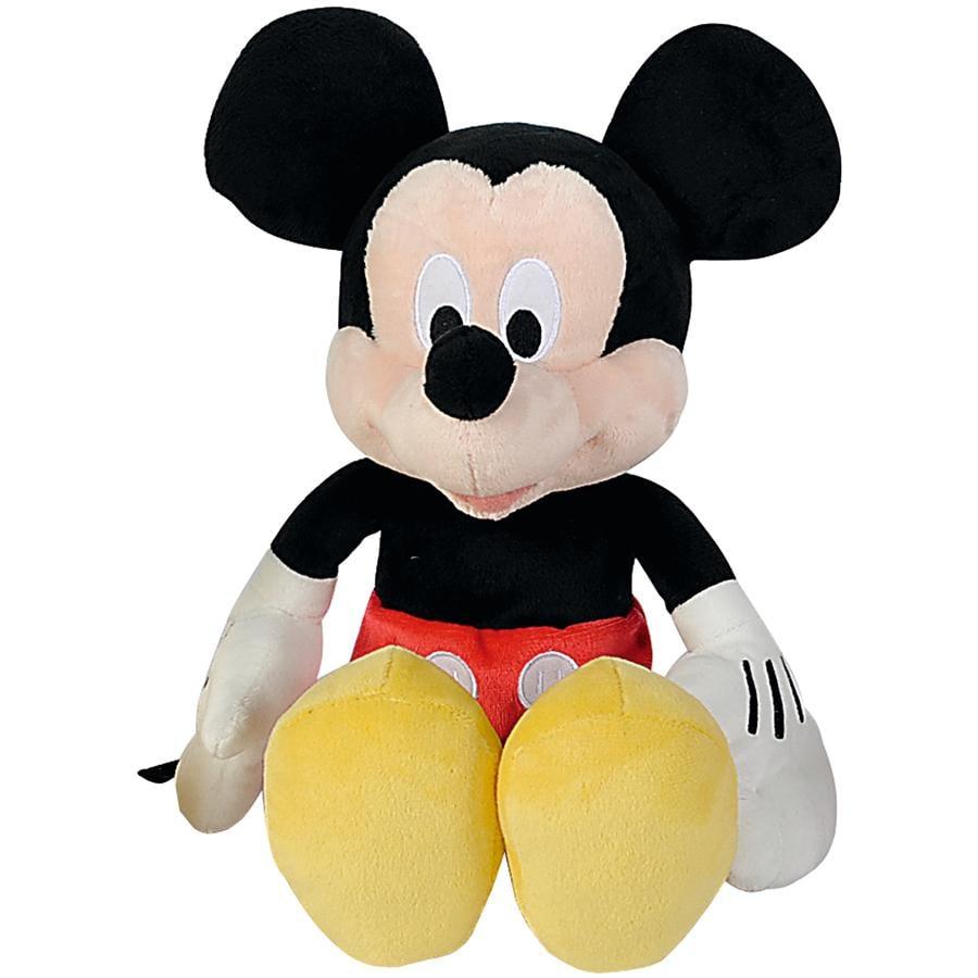 SIMBA Disney Mickey Maus - Wunderhaus Basic Mickey, 35cm
