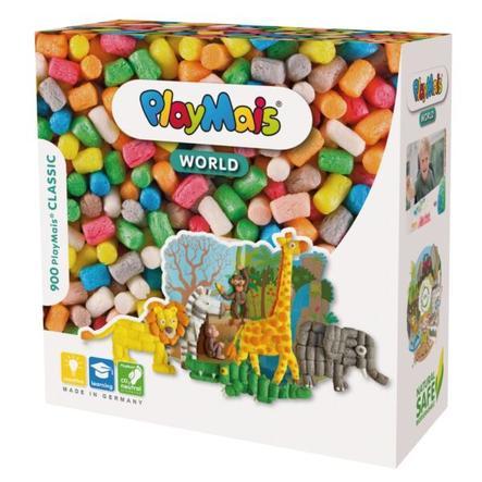 PlayMais® WORLD Jungla