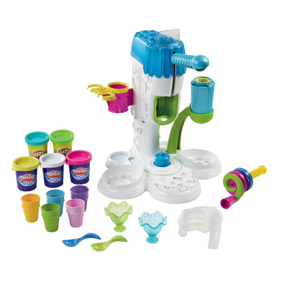 Play-Doh Party Glassmaskin