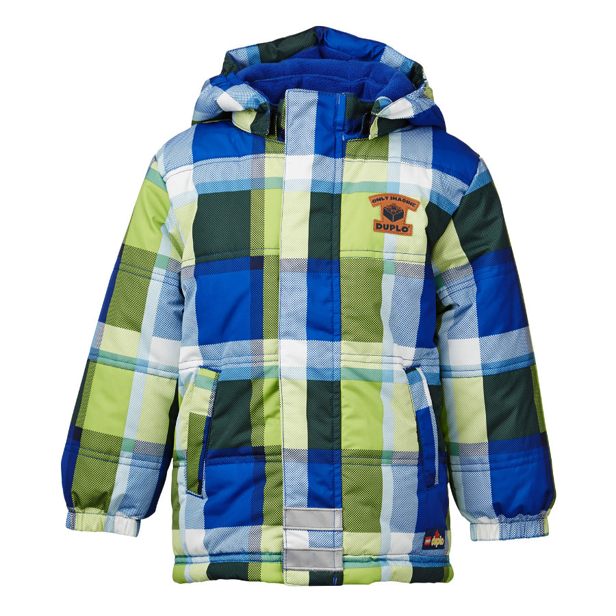 LEGO WEAR Duplo Boys Jacke JOE 612 ink blue