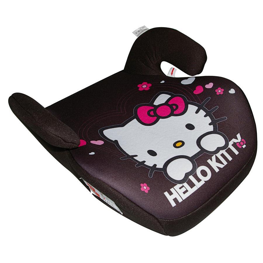 KAUFMANN Siedzisko samochodowe Hello Kitty 15-36 kg