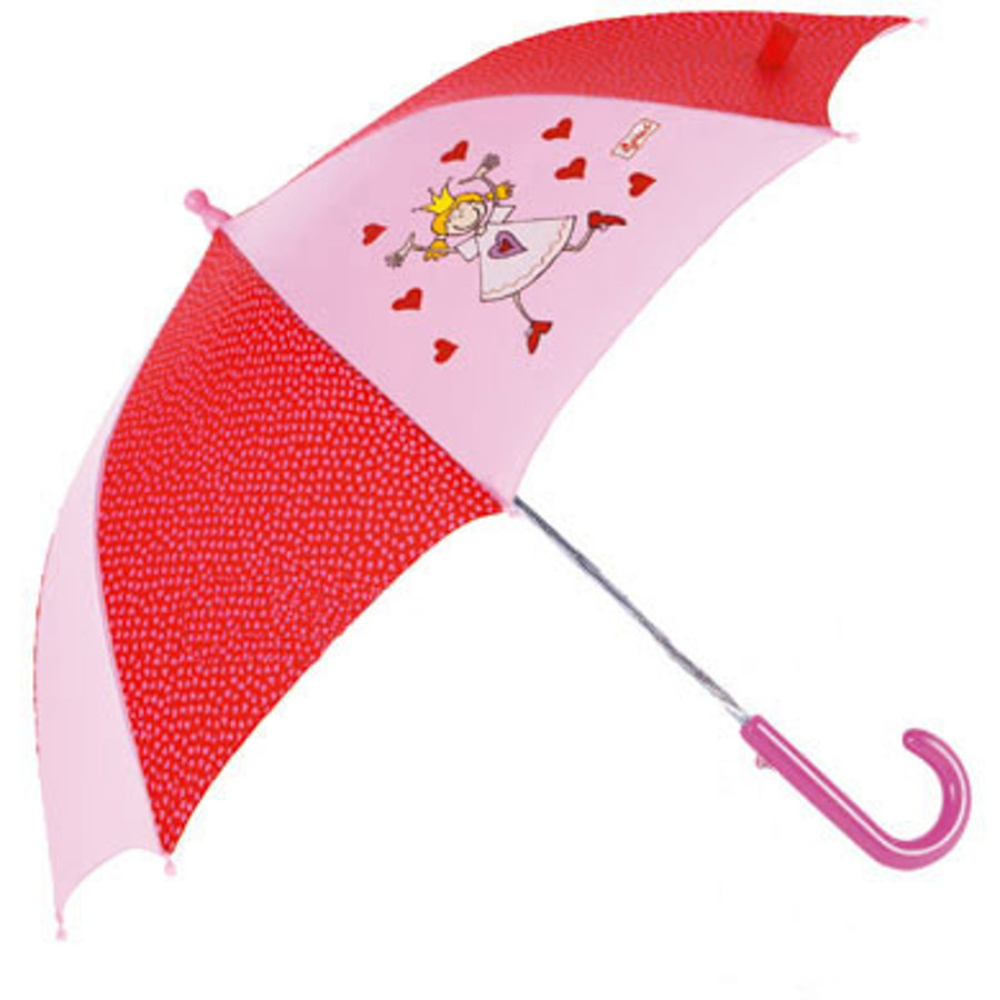SIGIKID Parapluie Pinky Queeny