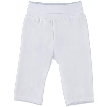 STEIFF Baby Nicki Byxor - bright white
