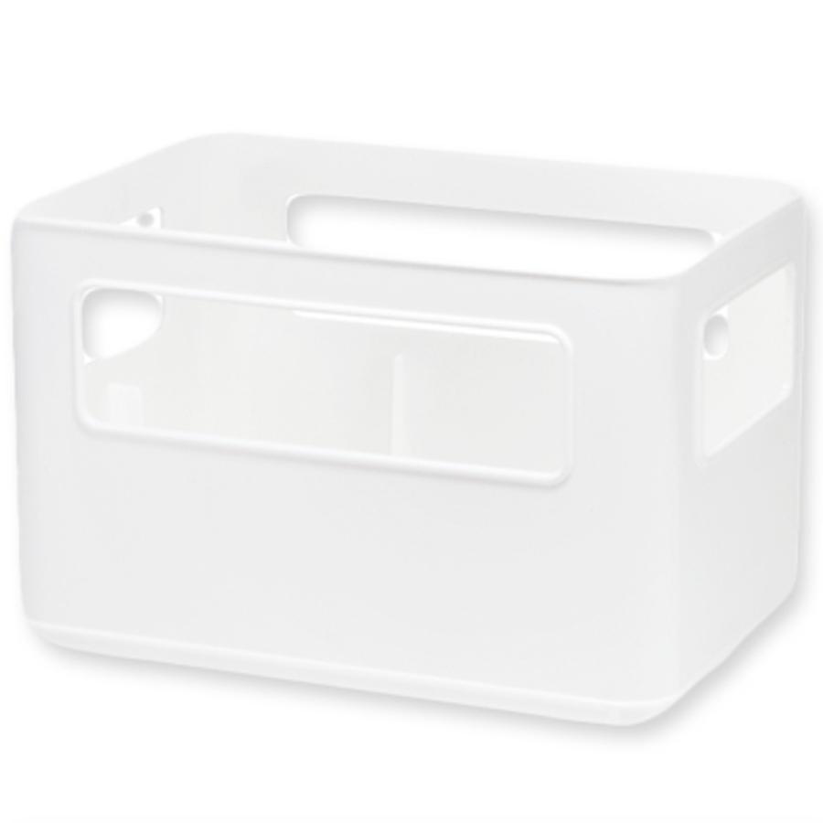 NUK Flessenbox, wit