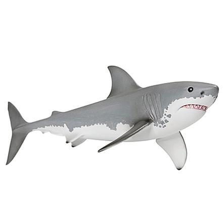 SCHLEICH Weißer Hai 14700