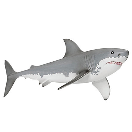 SCHLEICH White Shark 14700