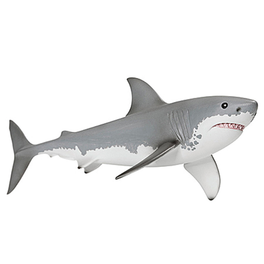 SCHLEICH Biały rekin 14700
