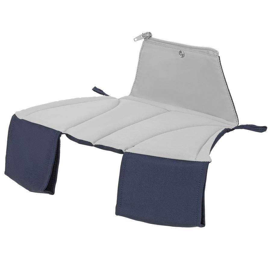 BRITAX Accesorio extensión de asiento para mochila portabebés Navy