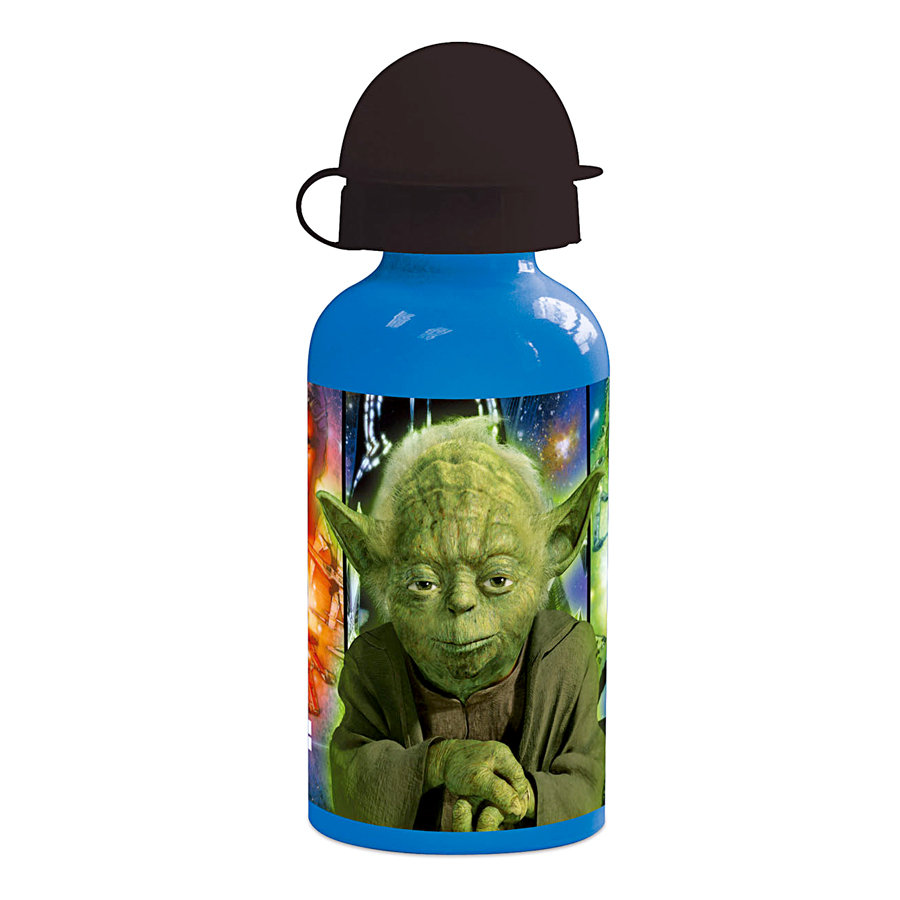 P:OS Alu Drinking Bottle Star Wars