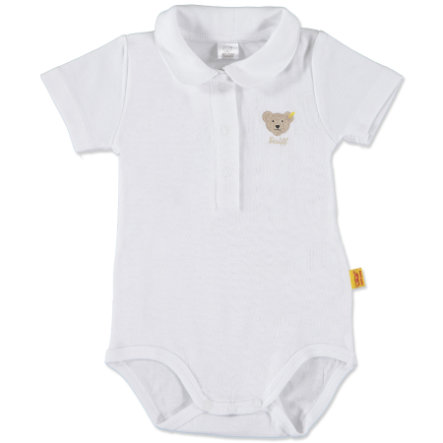 STEIFF Baby body 1/4 arm white