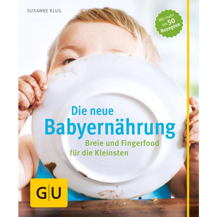 GU, Die neue Babyernährung