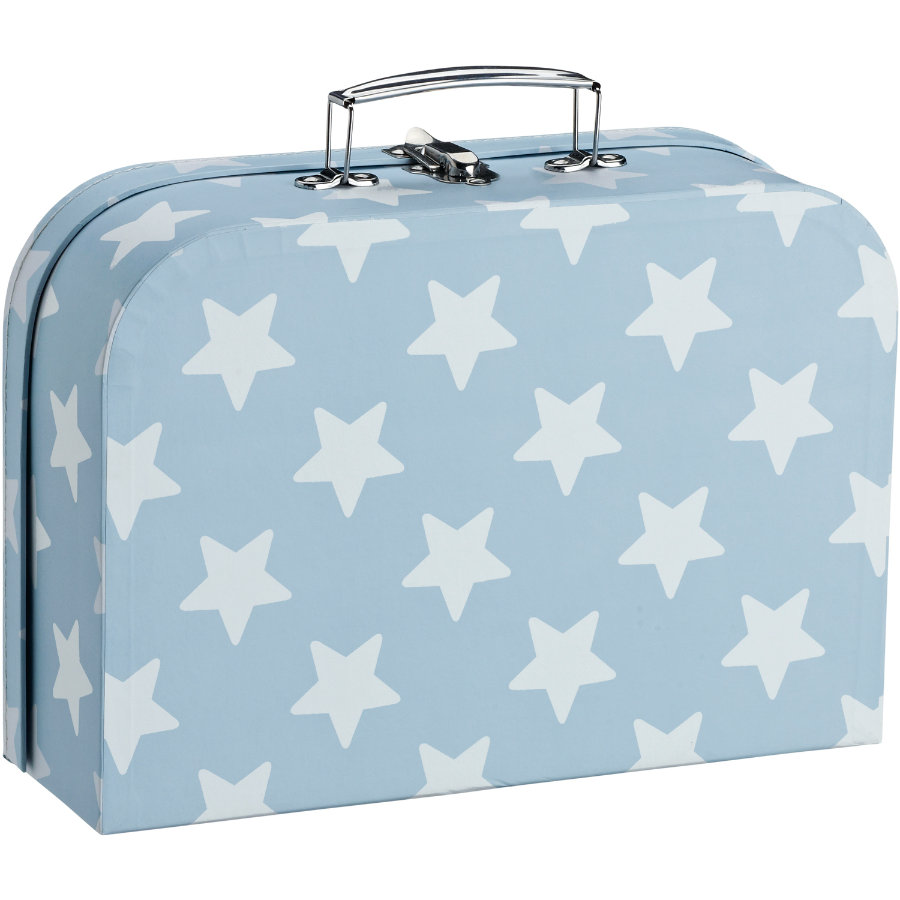 KIDS CONCEPT Koffer-Set Star, blau