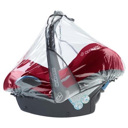 MAXI COSI Burbuja de lluvia Cabriofix, Pebble y Citi SPS